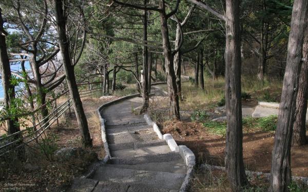 Харакський парк