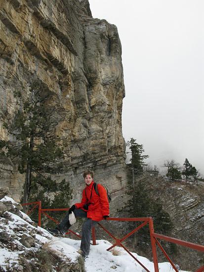 Штангеєвська стежка