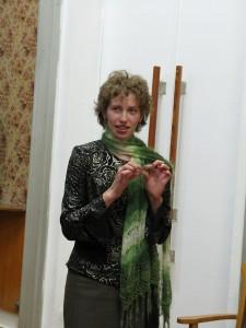 Презентація виставки