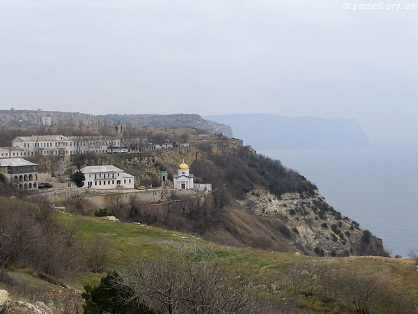 Георгіївський монастир