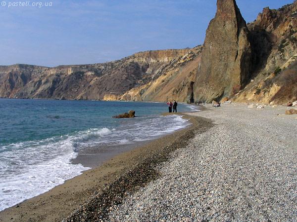 Яшмовий пляж